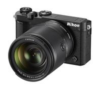 Nikon 1 J5 + 1 NIKKOR 10-100mm 20.8MP CMOS 5568 x 3712Pixel Schwarz (Schwarz)