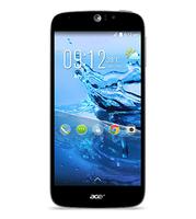 Acer Liquid Jade Z Plus 16GB 4G Schwarz (Schwarz)