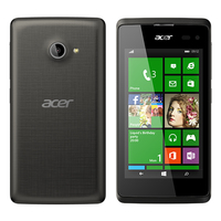 Acer Liquid M220 Plus 8GB Schwarz (Schwarz)