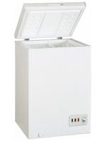 Bomann   GT 357 Truhe Freistehend Weiß A++ 100l (Weiß)