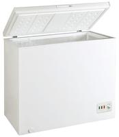 Bomann 735 800 Freistehend Truhe 100l A++ Weiß Tiefkühltruhe (Weiß)