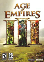 Software Pyramide Age of Empires III