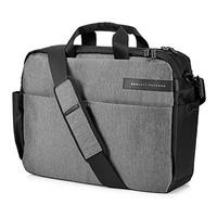 HP 15.6 Signature Topload Case (Grey)