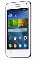 Huawei Ascend Y360 4GB Weiß (Weiß)