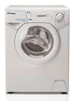 Candy AQUA 0835 1D Waschmaschine (Weiß)