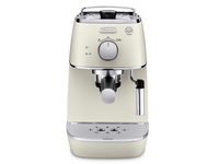 DeLonghi ECI 341.W Kaffeemaschine (Weiß)