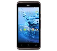 Acer Liquid Z410 16GB 4G Schwarz (Schwarz)