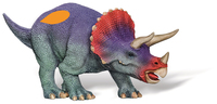 Ravensburger Triceratops (Mehrfarbig)