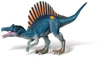Ravensburger Spinosaurus (Mehrfarbig)