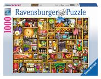 Ravensburger Kurioses Küchenregal