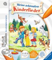 Ravensburger tiptoi Meine schönsten Kinderlieder (Mehrfarbig)