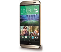 HTC One M8s 16GB 4G Gold (Gold)