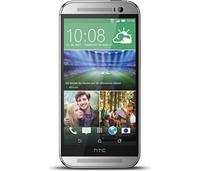 HTC One M8s 16GB 4G Silber (Silber)