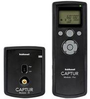Hahnel 1000 708.1 Kamera Kit (Schwarz)