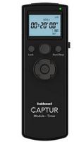 Hahnel 1000 708.3 Kamera Kit (Schwarz)