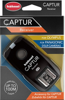 Hahnel 1000 710.8 Kamera Kit (Schwarz)