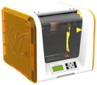 XYZprinting da Vinci Junior 1.0 (Orange, Weiß)