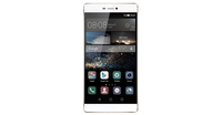 Huawei P8 16GB 4G Champagner (Champagner)
