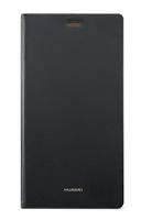 Huawei 51990828 Folio Schwarz Handy-Schutzhülle (Schwarz)