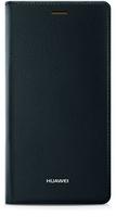 Huawei 51990917 Folio Schwarz Handy-Schutzhülle (Schwarz)