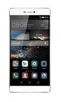 Huawei P8 Lite 16GB 4G Weiß (Weiß)