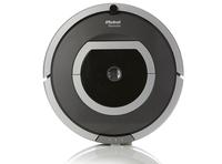 iRobot Roomba 786p (Blau, Silber)