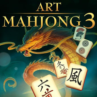 Magnussoft Art Mahjong 3 PC
