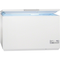AEG A92500HLW0 Chest Freestanding White A+++ 257l (Weiß)
