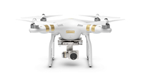 DJI Phantom 3 Professional (Gold, Weiß)