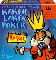 Schmidt Spiele Kakerlakenpoker Royal