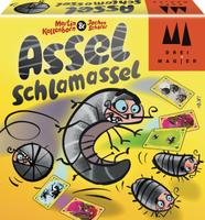 Schmidt Spiele Assel Schlamassel