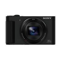 Sony Cyber-shot DSC-HX90 (Schwarz)