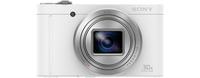 Sony Cyber-shot DSC-WX500 (Weiß)