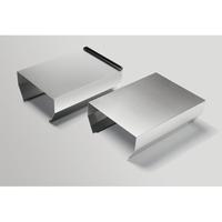 AEG K5010M Küchen- & Haushaltswaren-Zubehör (Metallisch)
