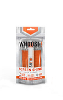 WHOOSH! Screen Shine Pocket (Orange, Weiß)
