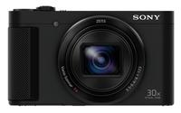 Sony Cyber-shot DSC-HX90V (Schwarz)