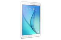 Samsung Galaxy Tab A SM-T550 16GB Weiß (Weiß)