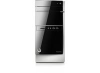 HP Pavilion 500-516ng (Schwarz)