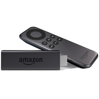 Amazon Fire TV Stick (Schwarz)