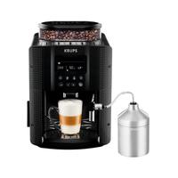 Krups EA 8160 Kaffeemaschine (Schwarz)