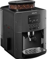 Krups EA 815B Kaffeemaschine (Grau)