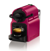 Krups XN1007 Kaffeemaschine (Magenta)