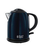Russell Hobbs 20193-70 Wasserkocher (Blau)