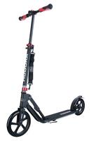 HUDORA Big Wheel Style 230 (Schwarz, Rot)