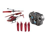 Revell 23955 Ferngesteuertes Spielzeug (Schwarz, Rot)