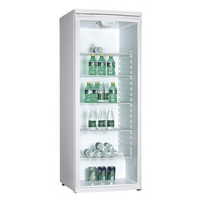 PKM GKS255 Kühlschrank (Weiß)