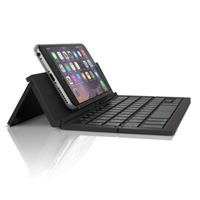 Zagg pocket keyboard (Schwarz)