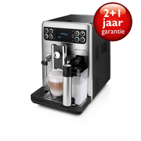 Philips Saeco HD8859/01 coffee maker (White)