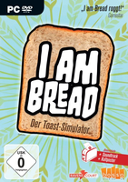 Koch Media I am Bread PC