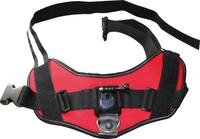 Rollei 21595 Kamera Montagezubehör (Schwarz, Rot)
